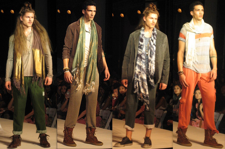 Modern Gypsy Clothing Men