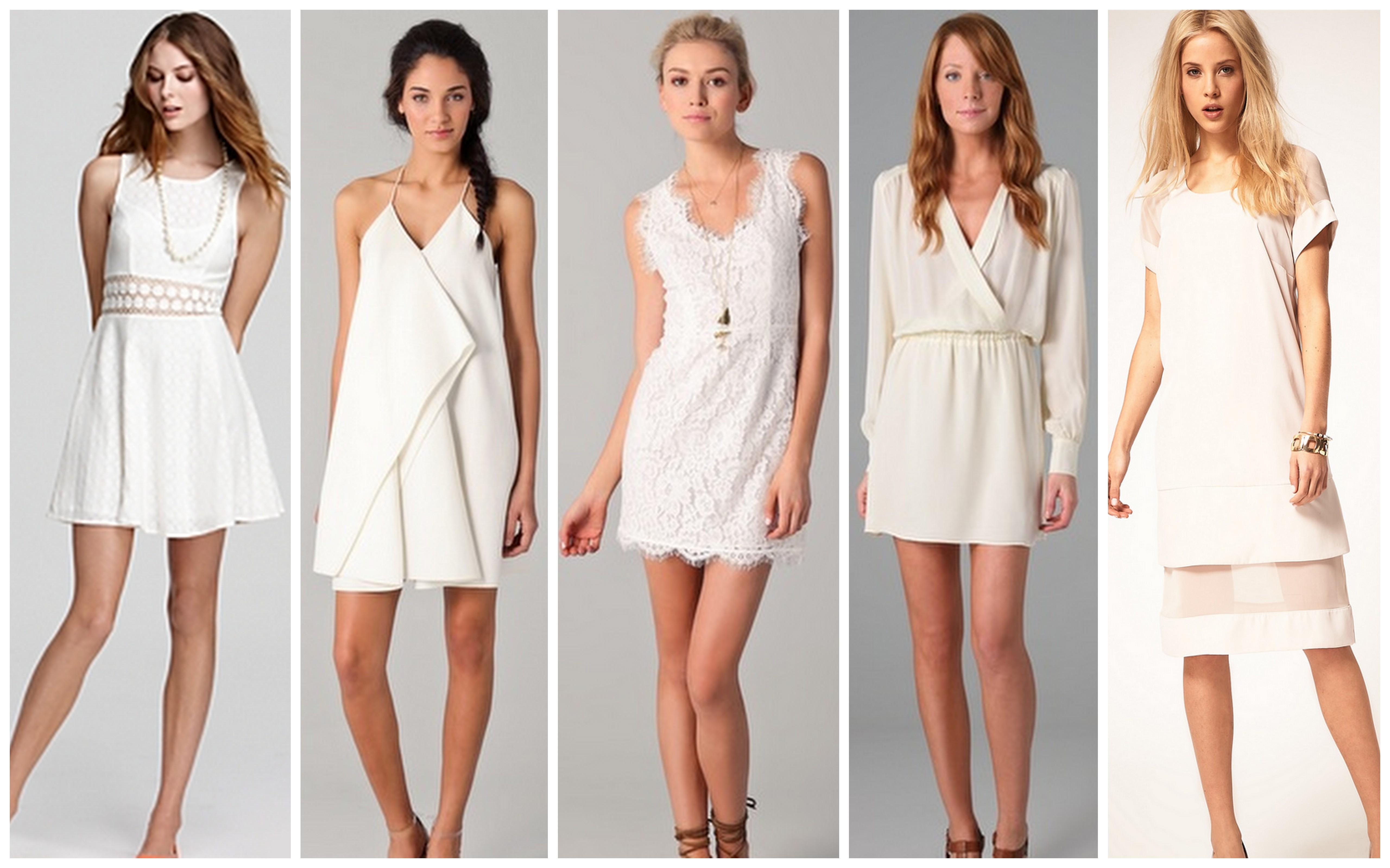 Why It\'s OK To Wear White Year Round
