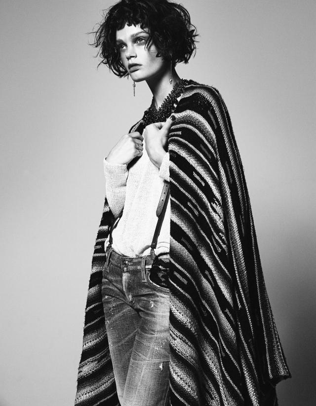 Marthe Wiggers by Stefan Zschernitz (Le Grand Mix - L'Officiel Paris April 2013) 4