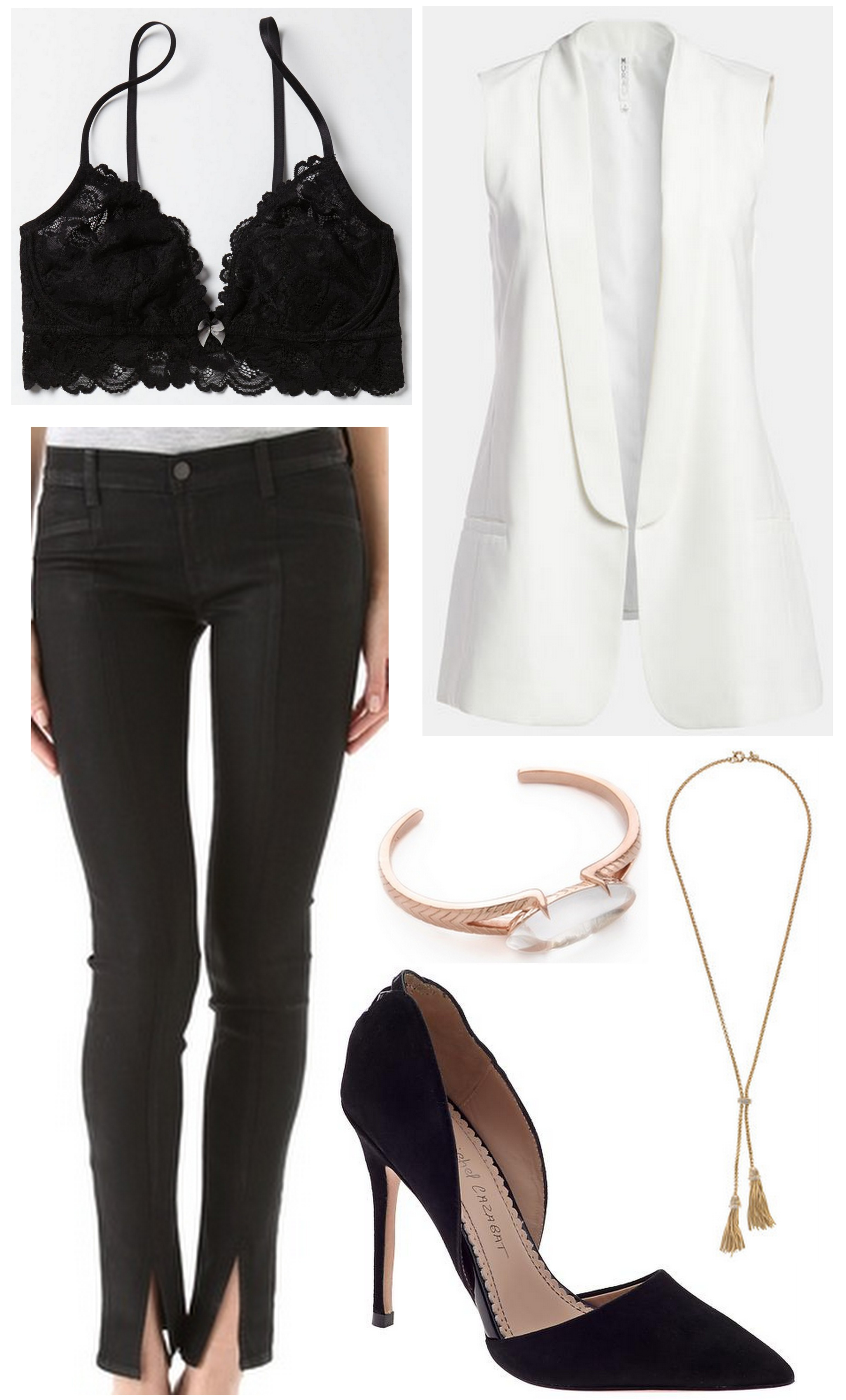 casino date night outfit
