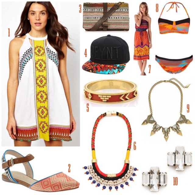 mexi-cali cool aztec attributes spring 2013 ALL THINGS MAJOR