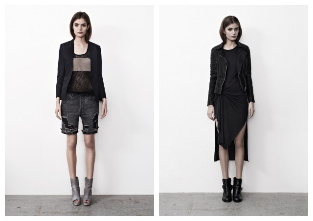 all saints spring 2013 lookbook 10 ALL THINGS MAJOR
