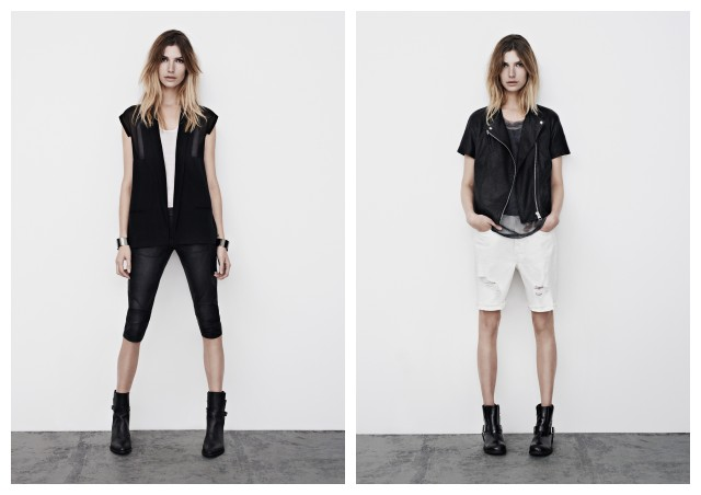 all saints lookbook 3 ALL THINGS MAJOR