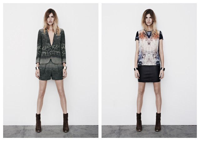 all saints spring 2013 lookbook ALL THINGS MAJOR 4