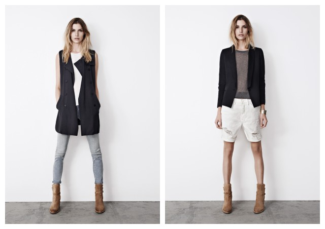 all saints spring 2013 lookbook 7 ALL THINGS MAJOR