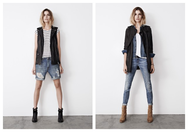 all saints lookbook 8 ALL THINGS MAJOR