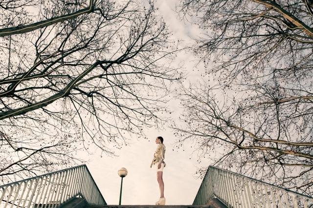 Tanya Chubko by Emilie Moysson (A Bold Affair - Numéro Thailand #6 May 2013) 1