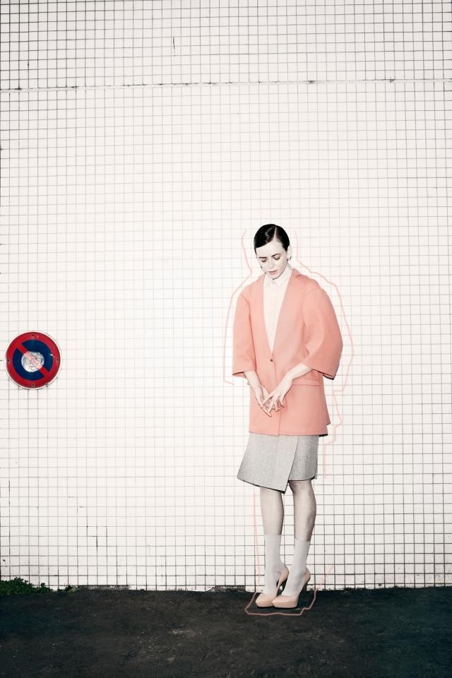 Tanya Chubko by Emilie Moysson (A Bold Affair - Numéro Thailand #6 May 2013) 12