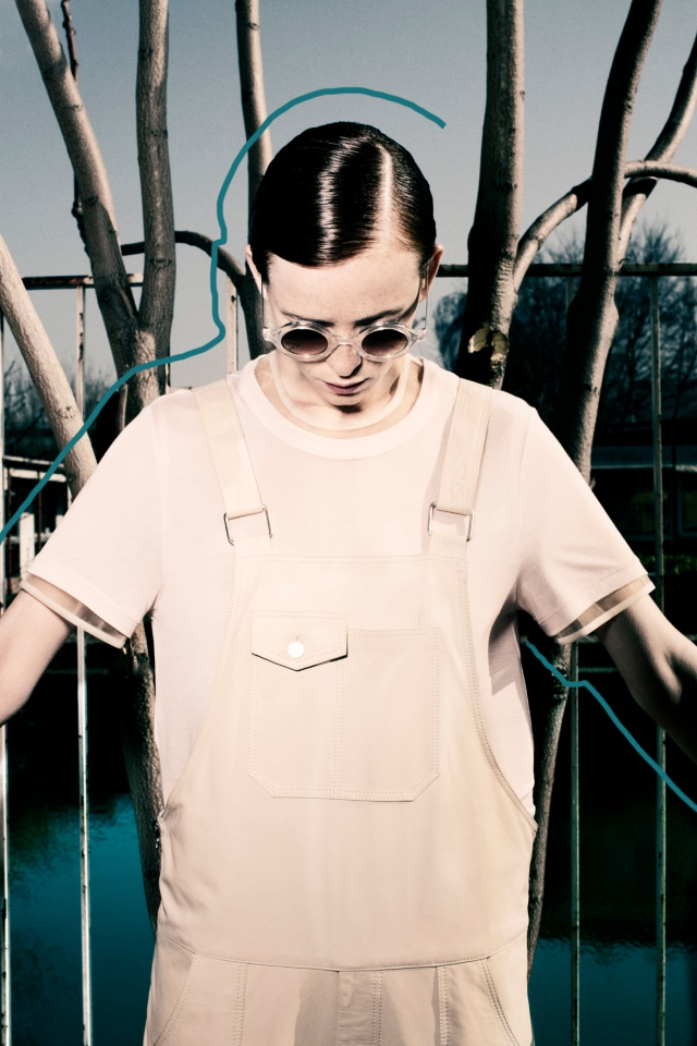 Tanya Chubko by Emilie Moysson (A Bold Affair - Numéro Thailand #6 May 2013) 2