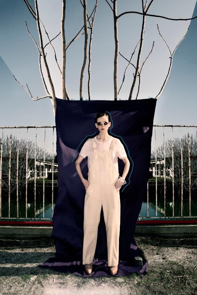 Tanya Chubko by Emilie Moysson (A Bold Affair - Numéro Thailand #6 May 2013) 3