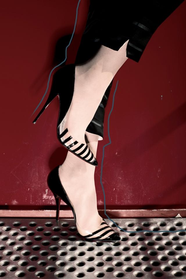 Tanya Chubko by Emilie Moysson (A Bold Affair - Numéro Thailand #6 May 2013) 5