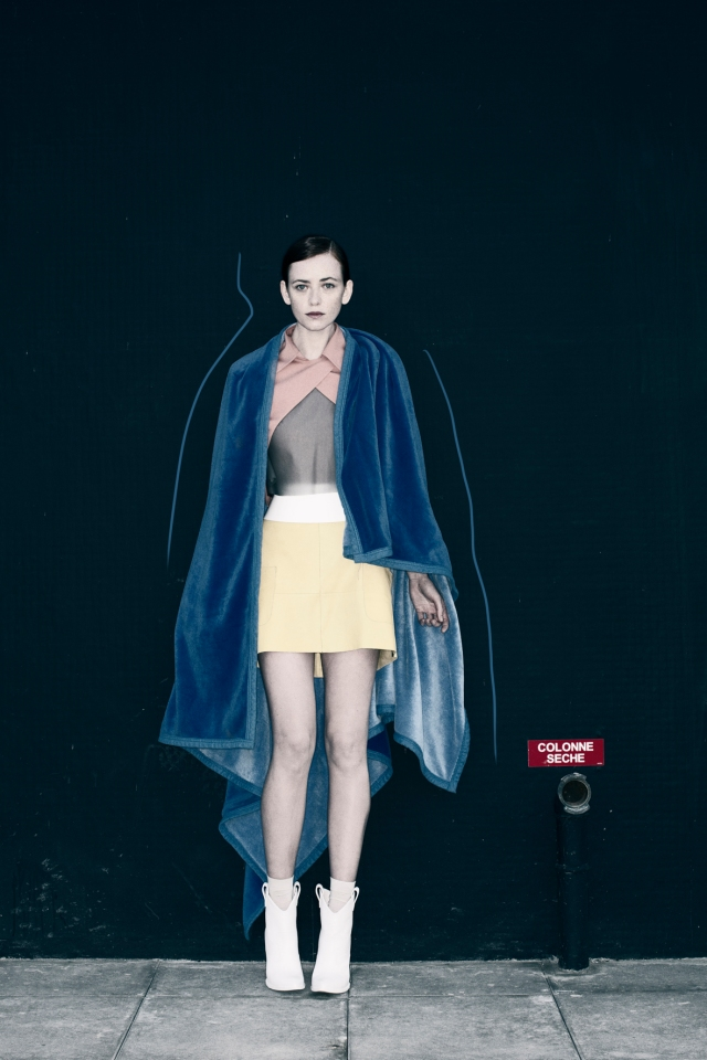 Tanya Chubko by Emilie Moysson (A Bold Affair - Numéro Thailand #6 May 2013) 7