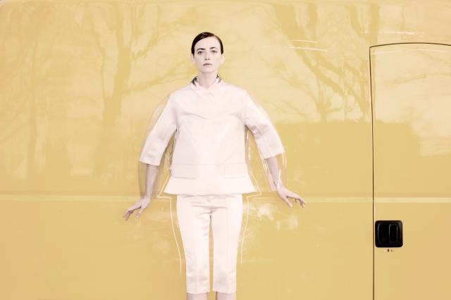 Tanya Chubko by Emilie Moysson (A Bold Affair - Numéro Thailand #6 May 2013) 8