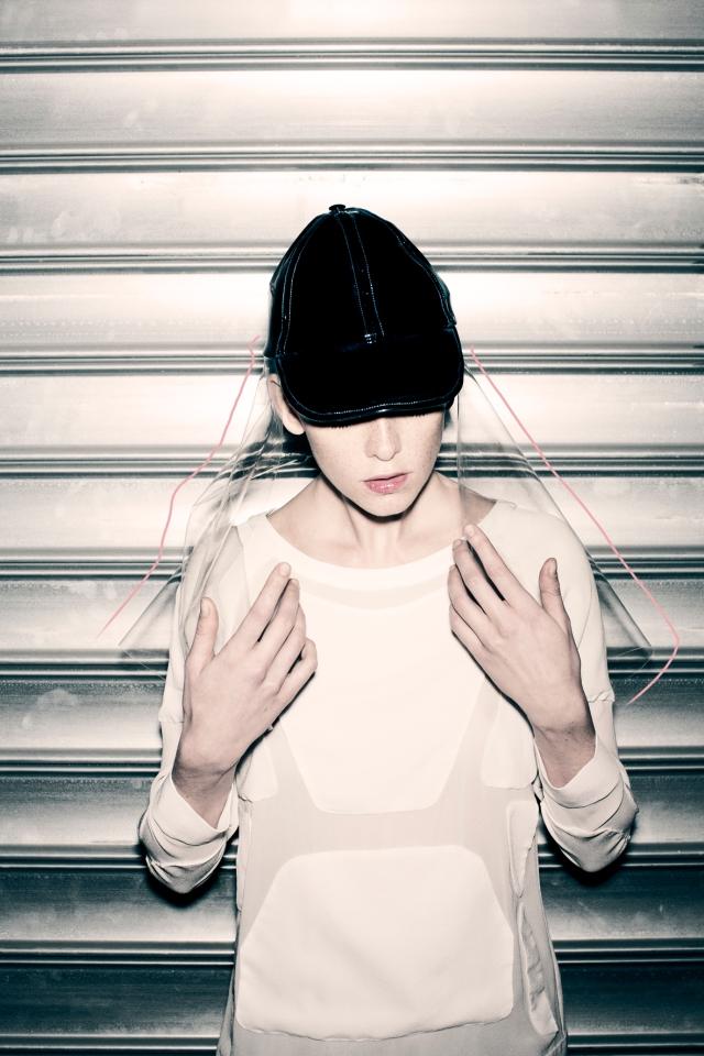 Tanya Chubko by Emilie Moysson (A Bold Affair - Numéro Thailand #6 May 2013) 9