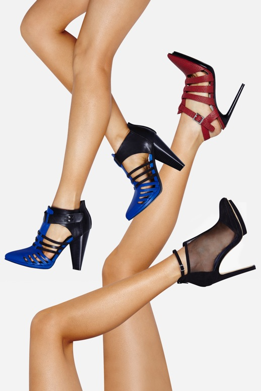 SHOE CULT NASTY GAL 1