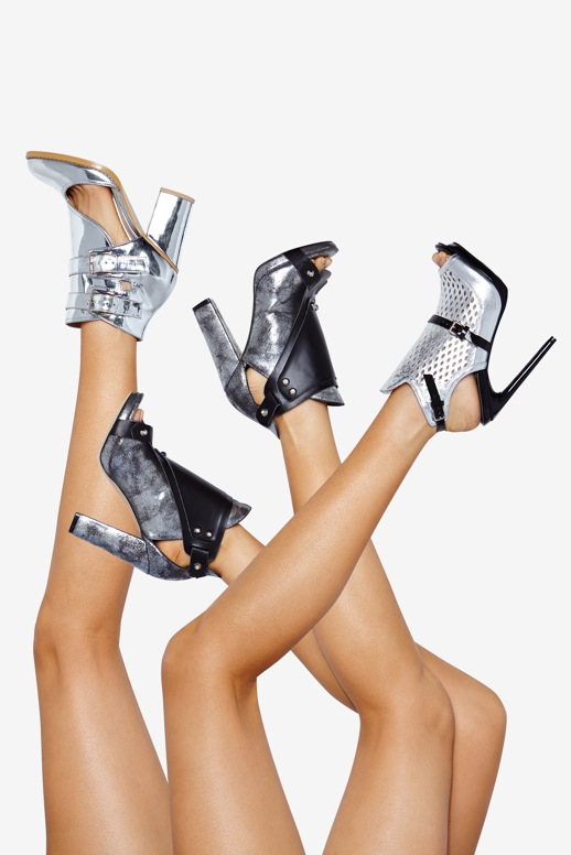 SHOE CULT NASTY GAL 3