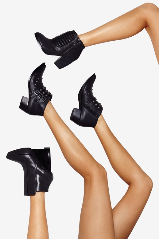 SHOE CULT NASTY GAL 4