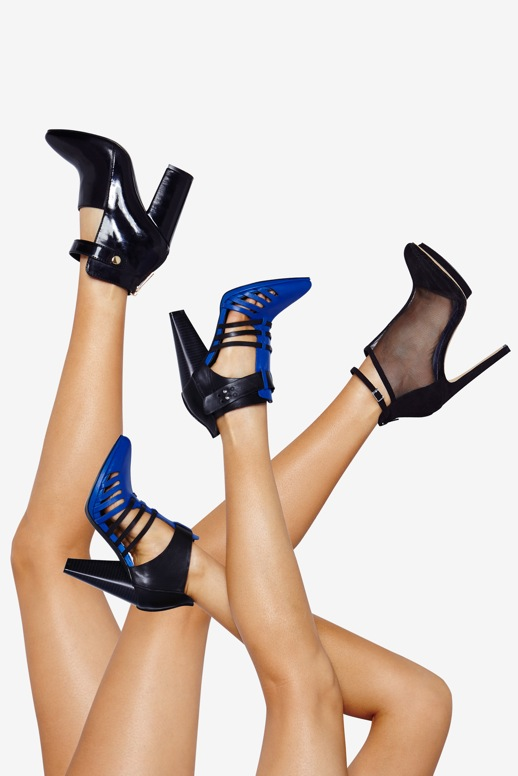 SHOE CULT NASTY GAL 5