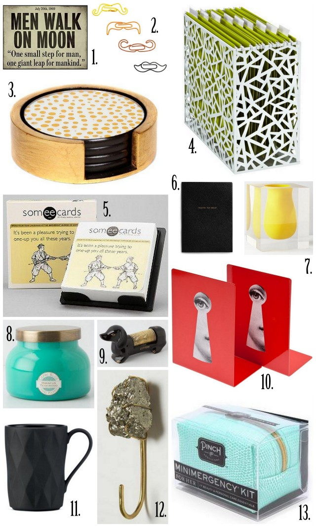 office desk accessories all things major fall 2013