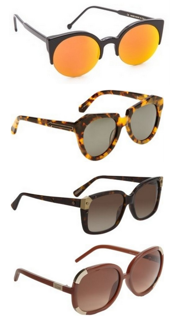 shades of tortoise sunglasses 2014 ALL THINGS MAJOR BLOG